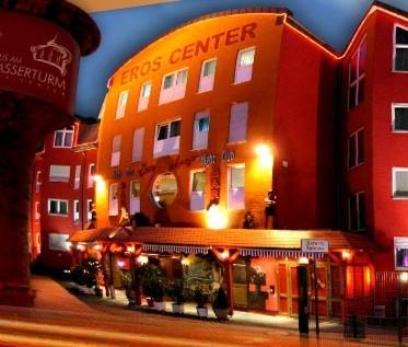 Leipzig eros center Eros Center